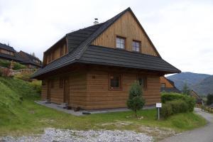 Chata 13 Komnata Terchová Terchová Slovensko