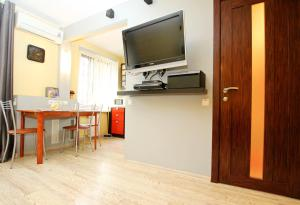 TVST Apartments Belorusskaya, Apartmány  Moskva - big - 108