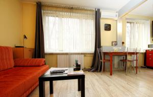 TVST Apartments Belorusskaya, Apartmány  Moskva - big - 109