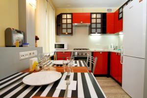 TVST Apartments Belorusskaya, Apartmány  Moskva - big - 114