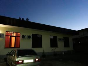 Гостевой дом У Розы - фото 20