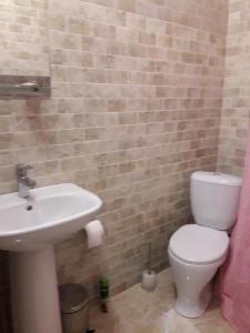 Гостевой дом У Розы - фото 22