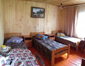 Мини-отель Аршанский дворик, Аршан