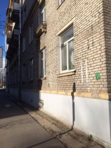 Apt on Chyornaya Rechka 16 #2 - Novaya Derevnya