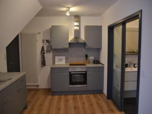 Die Gönothek - Ferienwohnungen, Apartments  Iphofen - big - 17