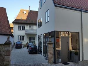 Die Gönothek - Ferienwohnungen, Apartments  Iphofen - big - 95