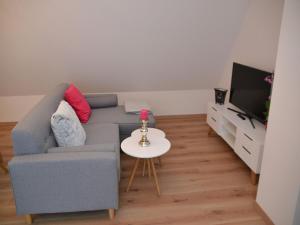 Die Gönothek - Ferienwohnungen, Apartments  Iphofen - big - 7