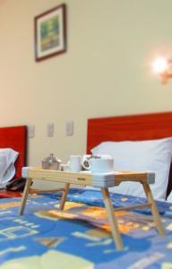 Palau Amazonas Hotel, Szállodák  Iquitos - big - 76