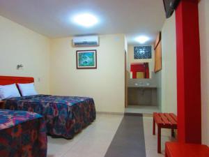 Palau Amazonas Hotel, Szállodák  Iquitos - big - 24