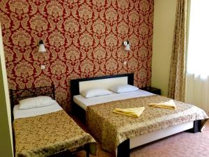 Отель Леона - фото 12