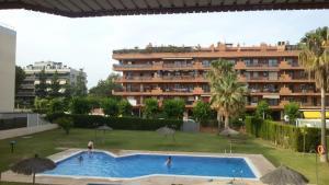 Apartamento Atenea