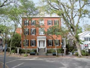 Jared Coffin House, Inns  Nantucket - big - 1