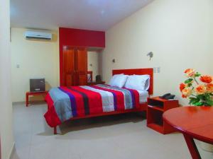 Palau Amazonas Hotel, Szállodák  Iquitos - big - 28