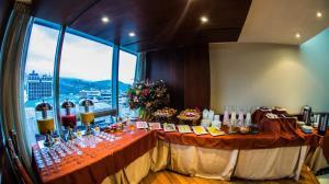 Hotel Emperador, Hotels  Ambato - big - 35
