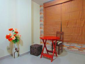 Palau Amazonas Hotel, Szállodák  Iquitos - big - 29