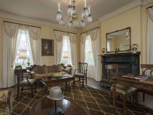 Jared Coffin House, Inns  Nantucket - big - 9