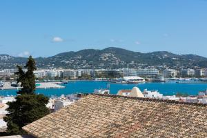 Apartamentos Xereca - Dalt Vila III, Case vacanze  Ibiza città - big - 3