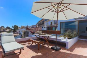 Apartamentos Xereca - Dalt Vila III, Case vacanze  Ibiza città - big - 2