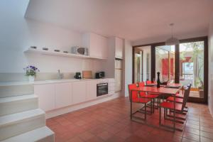 Apartamentos Xereca - Dalt Vila III, Case vacanze  Ibiza città - big - 5