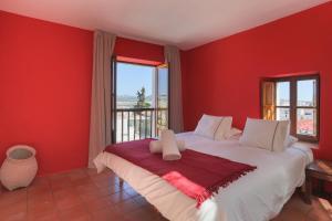 Apartamentos Xereca - Dalt Vila III, Case vacanze  Ibiza città - big - 6