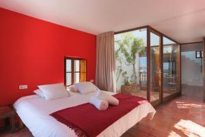 Apartamentos Xereca - Dalt Vila III, Case vacanze  Ibiza città - big - 7