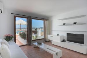 Apartamentos Xereca - Dalt Vila III, Case vacanze  Ibiza città - big - 9