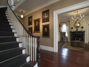 Jared Coffin House, Inns  Nantucket - big - 10