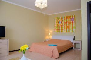Kvartal Apartment on Pobedy 2