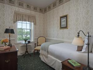 Jared Coffin House, Inns  Nantucket - big - 11