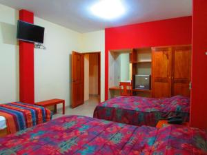 Palau Amazonas Hotel, Szállodák  Iquitos - big - 30