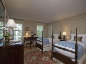 Jared Coffin House, Inns  Nantucket - big - 3