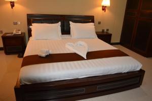 Cleopatra Hotel & SPa, Отели  Dirē Dawa - big - 12