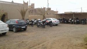 Riad Desert Camel, Hotels  Merzouga - big - 70
