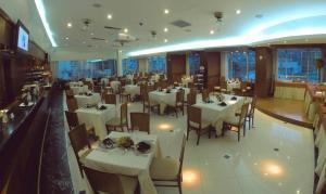 Hotel Emperador, Hotels  Ambato - big - 37