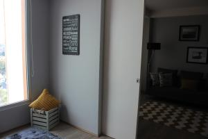 Cosmo Santa Fe, Apartmány  Mexiko City - big - 15