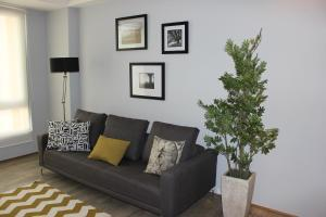 Cosmo Santa Fe, Apartmány  Mexiko City - big - 5