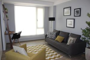 Cosmo Santa Fe, Apartmány  Mexiko City - big - 3