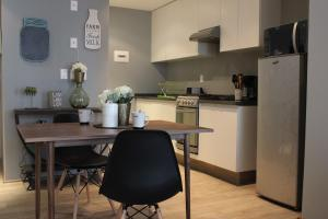 Cosmo Santa Fe, Apartmány  Mexiko City - big - 22