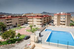 Apartamentos Tesy