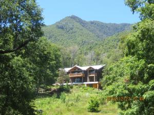 Petrunauco Lodge