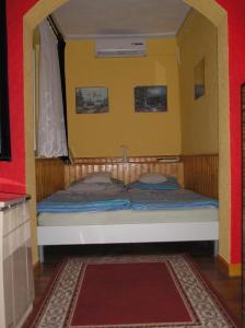 Pálfi Apartman, Appartamenti  Gyula - big - 10