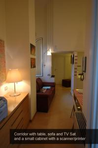 Apartment Sant'Onofrio, Appartamenti  Roma - big - 13