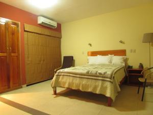 Palau Amazonas Hotel, Szállodák  Iquitos - big - 33