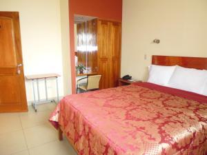 Palau Amazonas Hotel, Szállodák  Iquitos - big - 35