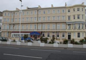 obrázek - Chatsworth Hotel
