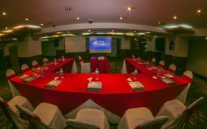 Hotel Emperador, Hotels  Ambato - big - 31