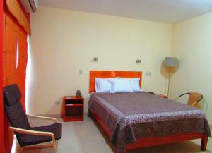 Palau Amazonas Hotel, Szállodák  Iquitos - big - 36