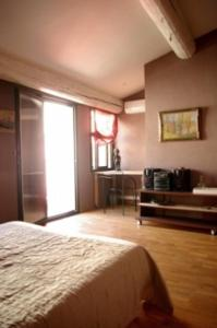 Les Chambres de l'Abbaye, Bed and breakfasts  Marseille - big - 4