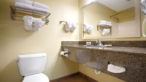 Best Western Plus Brunswick Inn & Suites, Hotely  Brunswick - big - 7