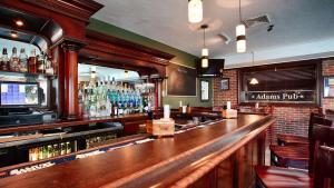 Best Western Adams Inn Quincy-Boston, Hotely  Quincy - big - 20